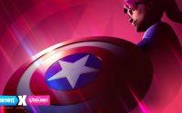 Fortnite y Avengers EndGame